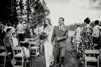 tahoe truckee wedding photography by polina vayner