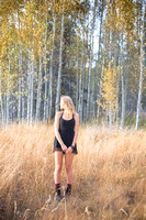 Tahoe Truckee High School Senior Pictures Photography