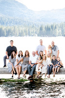 Tahoe Truckee family photographer